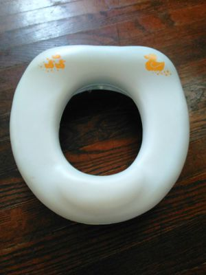 Potty seat for Sale in Rolla, MO