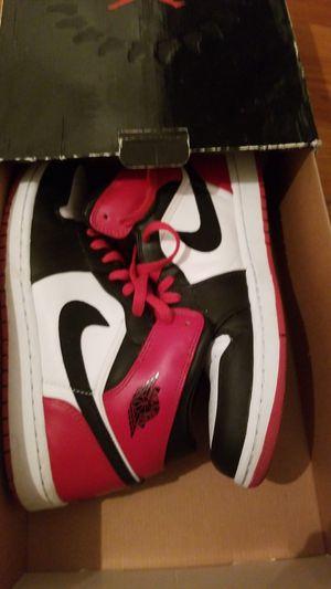 Jordan 1s old love new love pack size 11 for Sale in Alexandria, VA