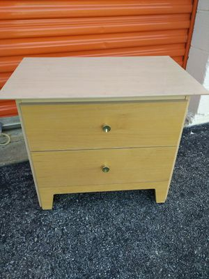 Night stand for Sale in Washington, DC