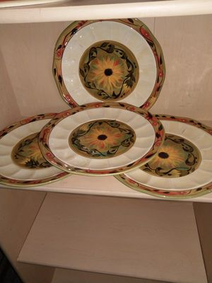 Plate set for Sale in North Las Vegas, NV