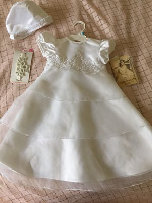 Baptismal Dress for Sale in Fort Washington, MD