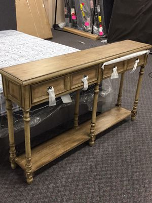 Console Table for Sale in Youngstown, OH