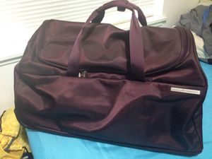 Samsonite suit case for Sale in San Francisco, CA
