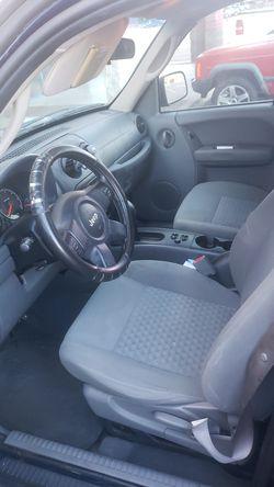 2006 Jeep Liberty Thumbnail