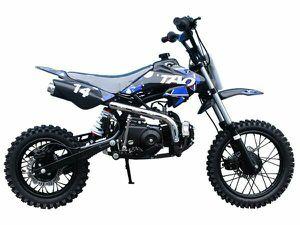 Dirt bike 125cc for Sale in Austin, TX