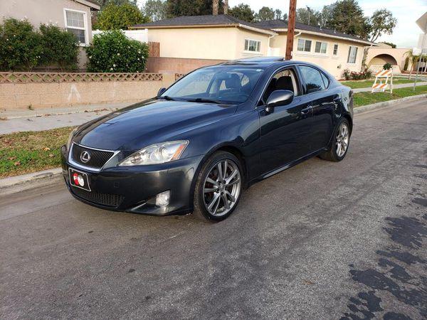 Lexus is250 2008 for Sale in Santa Fe Springs, CA - OfferUp