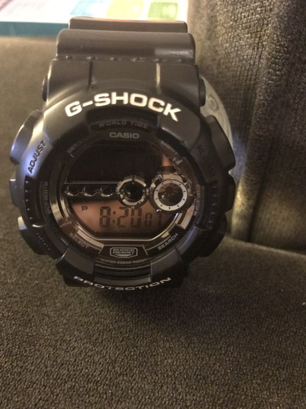 huge selection of c210e 75938 G-Shock Casio 3263 **** for Sale in San Francisco, CA - OfferUp