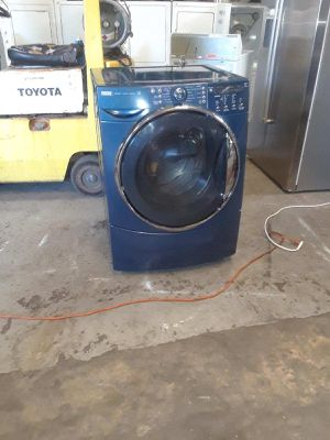 San Leandro Ca Washer Brand Kenmore Everything Is Good Working Condition 90 Days Warranty Including Delivery E Istalasion For