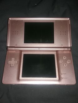 Nintendo DS with 11 Games Thumbnail