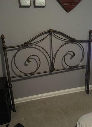 Full/Queen headboard for Sale in Washington, DC