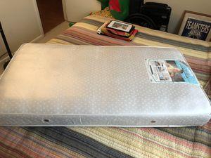 Simmons toddler/crib mattress for Sale in Falls Church, VA