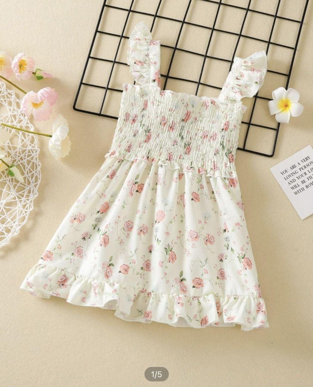 Toddler Dress BRAND NEW NEVER USED