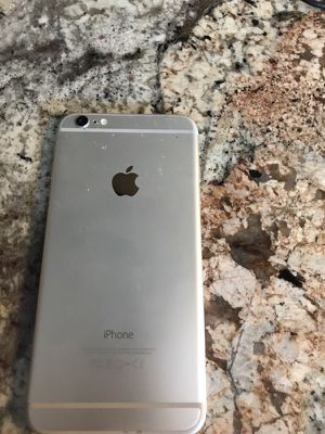 iPhone 6 Plus for Sale in Woodbridge, VA