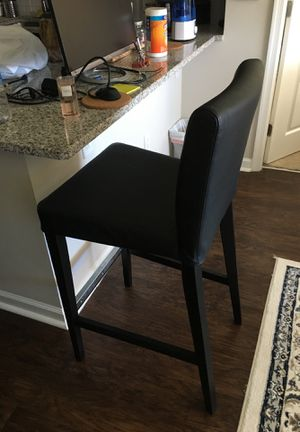 Tall chair for kitchen for Sale in Silver Spring, MD