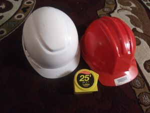 Hard hats brand new for Sale in Silver Spring, MD