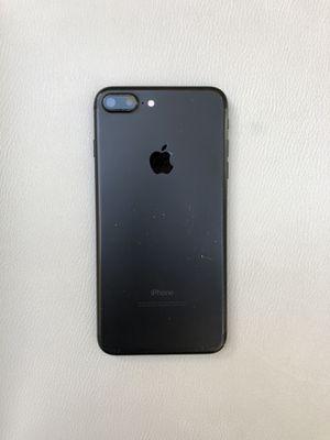 iPhone 7 Plus T-Mobile Metro PCS 128 GB for Sale in Annapolis, MD