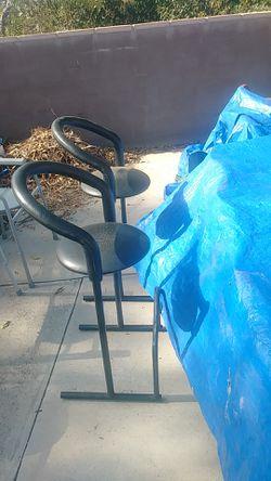 Bar stools Thumbnail