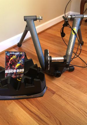 CycleOps Mag Trainer with shifter for Sale in Forest, VA