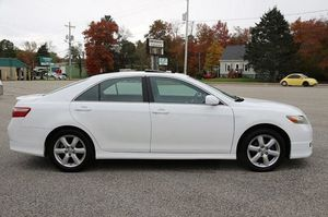 Price_$12OO.OO Toyota*Camry 2009/Runs perfect for Sale in Arlington, VA