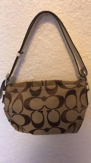 Coach purse for Sale in Denver, CO