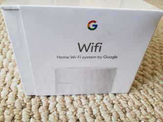 Google Wi-Fi Thumbnail