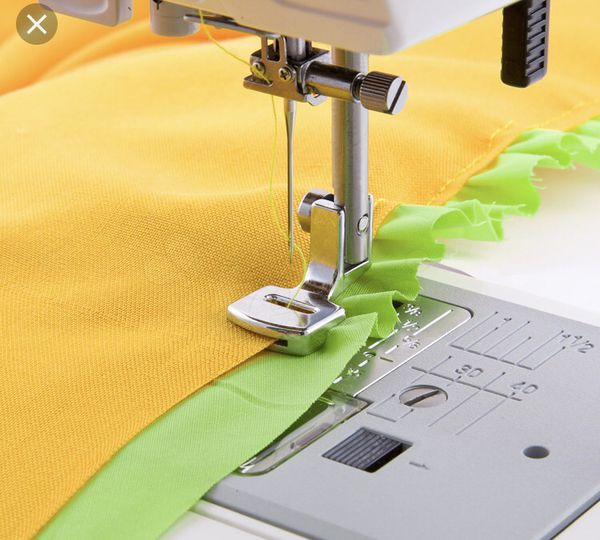 Shirring foot for home sewing machines for Sale in West Covina CA Inspiration Shirring On A Brother Sewing Machine