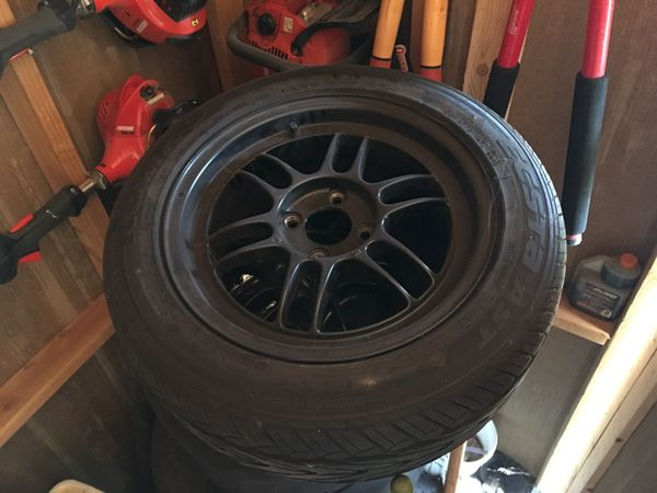 Enkei Rpf1 Rims For Sale In Avondale Az Offerup
