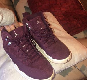 cff2c0aca2c New and Used Jordan 12 for Sale in Concord, MA - OfferUp