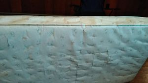 Kolcraft baby dri toddler crib mattress for Sale in Norfolk, VA