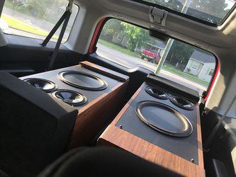 Polk Audio Entertainment Speakers Thumbnail