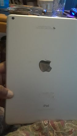 Apple Ipad Thumbnail