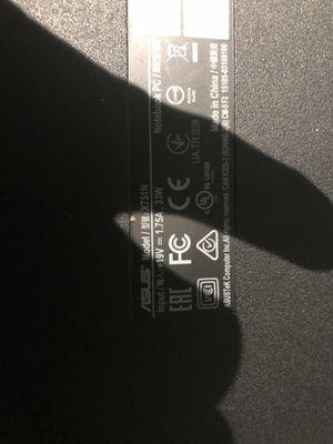 Asus laptop x751n 17.3 screen 1tb memory for Sale in Lynchburg, VA