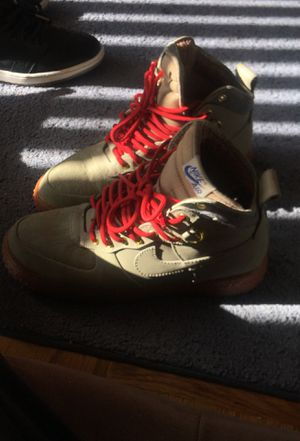 Nike duck boots for Sale in Oxon Hill, MD