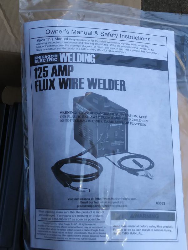 New and used Welders for sale in Rockford, IL - OfferUp