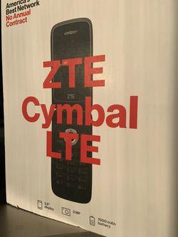 Verizon zte cymbal lte phone Thumbnail