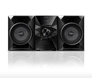 Sony Bluetooth Wireless Sound Stereo System Boombox for Sale in Trenton, NJ