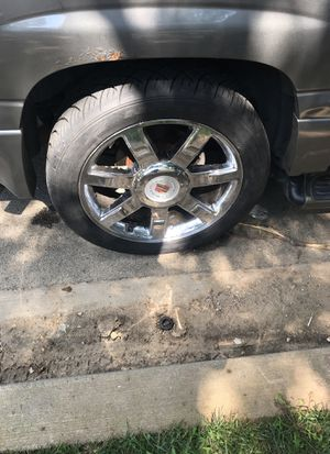 Rims for Sale in Capitol Heights, MD