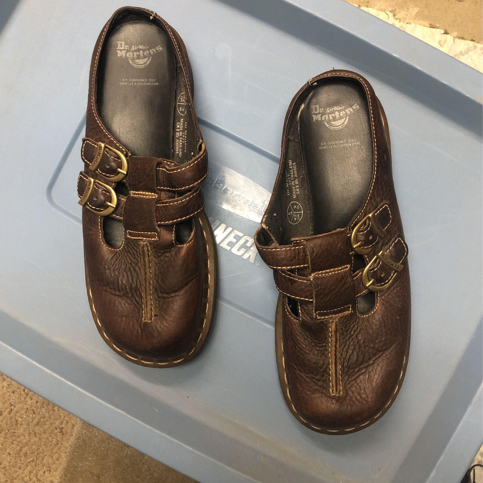 Dr Martens  Women's Slip on Shoes