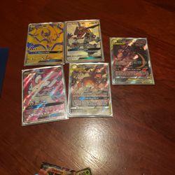 Pokemon Cards Thumbnail