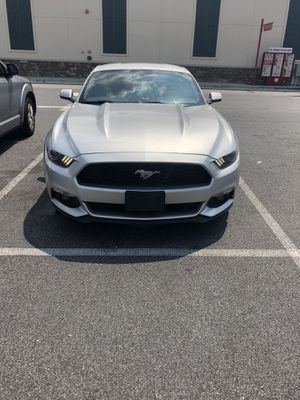 2016 Mustang Premium for Sale in Alexandria, VA