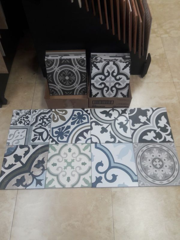 Porcelain Ceramic Mosaic And Decorative Tiles For Sale In Miami - Discount tiles miami