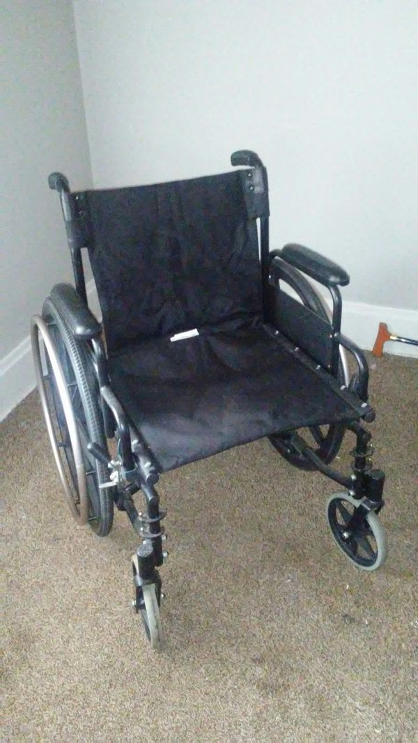 Dalton wheelchair for Sale in Columbus, OH - OfferUp