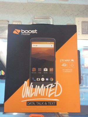 Boost mobile for Sale in Hyattsville, MD