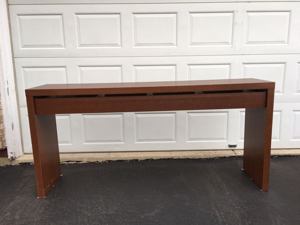 Ikea Sofa Console Table For Sale In Naperville Il Offerup