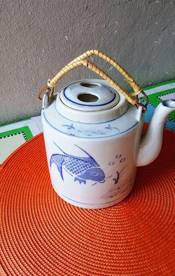 Tea pot Thumbnail