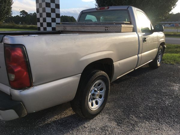 2002 Chevy Truck For Sale In Theodore Al Offerup