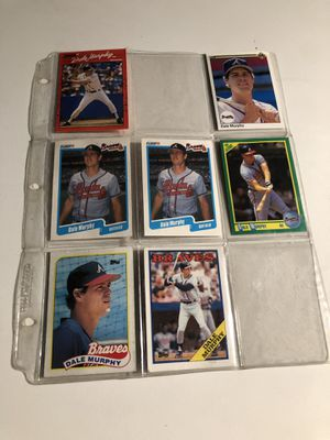 New And Used Baseball Cards For Sale In Decatur Ga Offerup