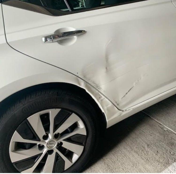 Mobile Dent Repair And Plastic Bumper Repair