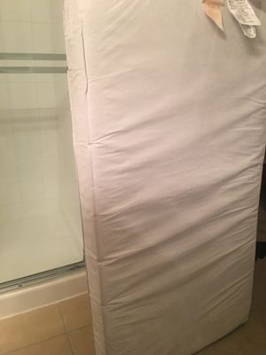 Baby crib mattress for Sale in Fairfax, VA