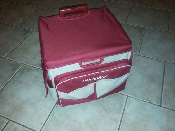 Memory Stor Storage Craft Cart For Sale In Phoenix Az Offerup